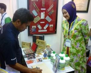 BUMN Expo 2013_cerutu